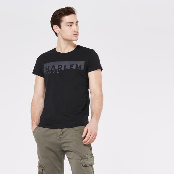 BEL-FAST T-Shirt mit Print black