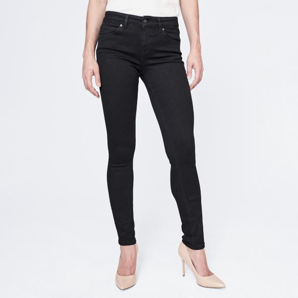 Black Jeans KAR-LIE black