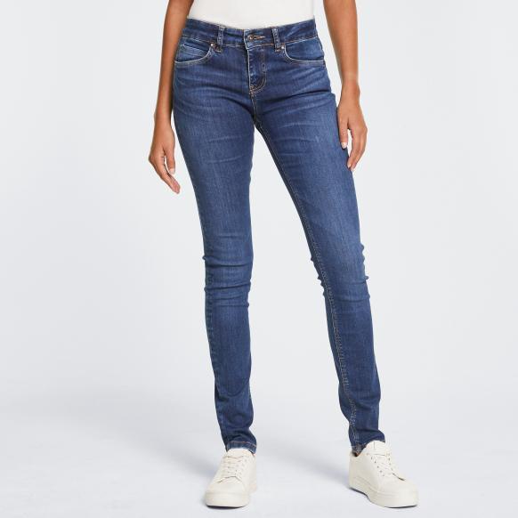 Blue Jeans KAR-LIE blue