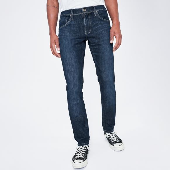 Dark Blue Jeans CLE-VE dark blue