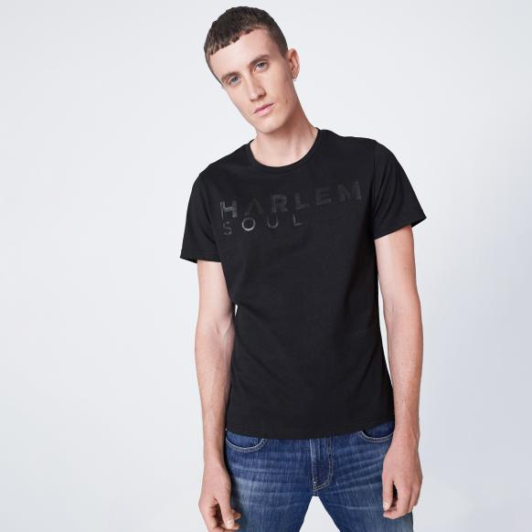 MEL-BOURNE T-Shirt mit Print black