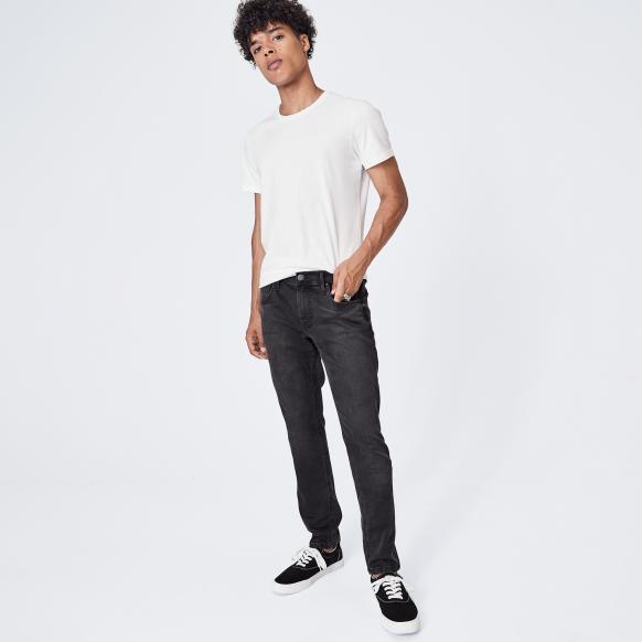 Anthra Jeans CLE-VE anthra