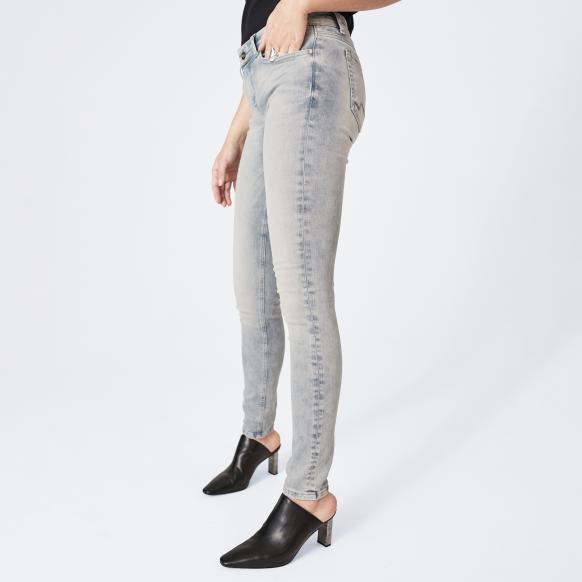 Light Blue Vintage Jeans KAR-LIE