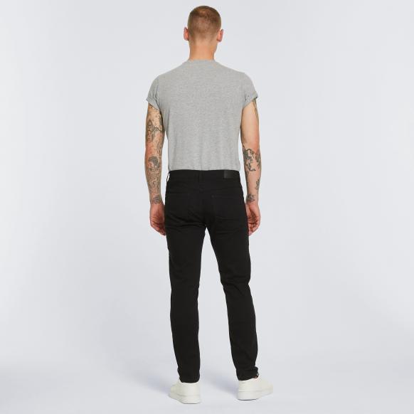 Black Jeans CLE-VE