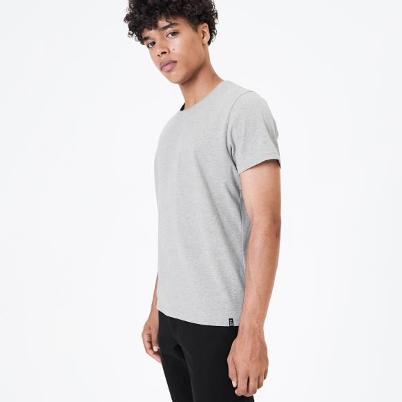 T-Shirt mit Necktape