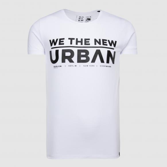 BEL-FAST T-Shirt mit Print
