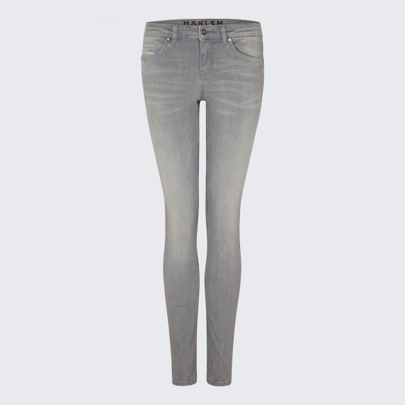 Grey Used Jeans KAR-LIE