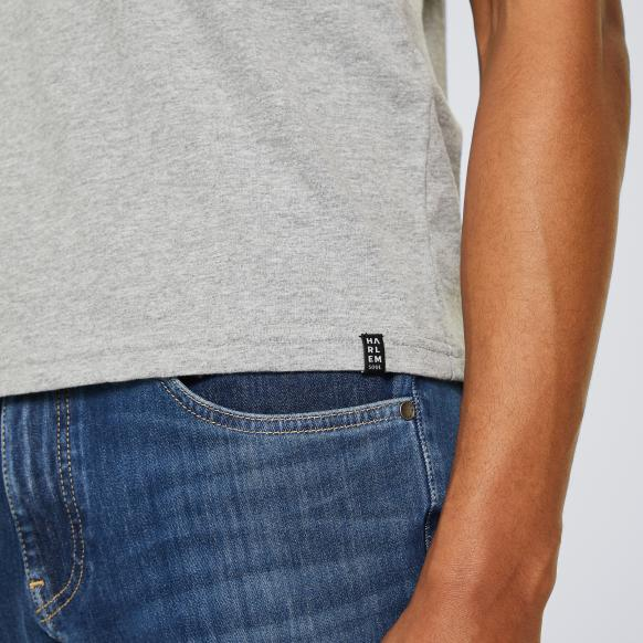 MEL-BOURNE T-Shirt mit Print