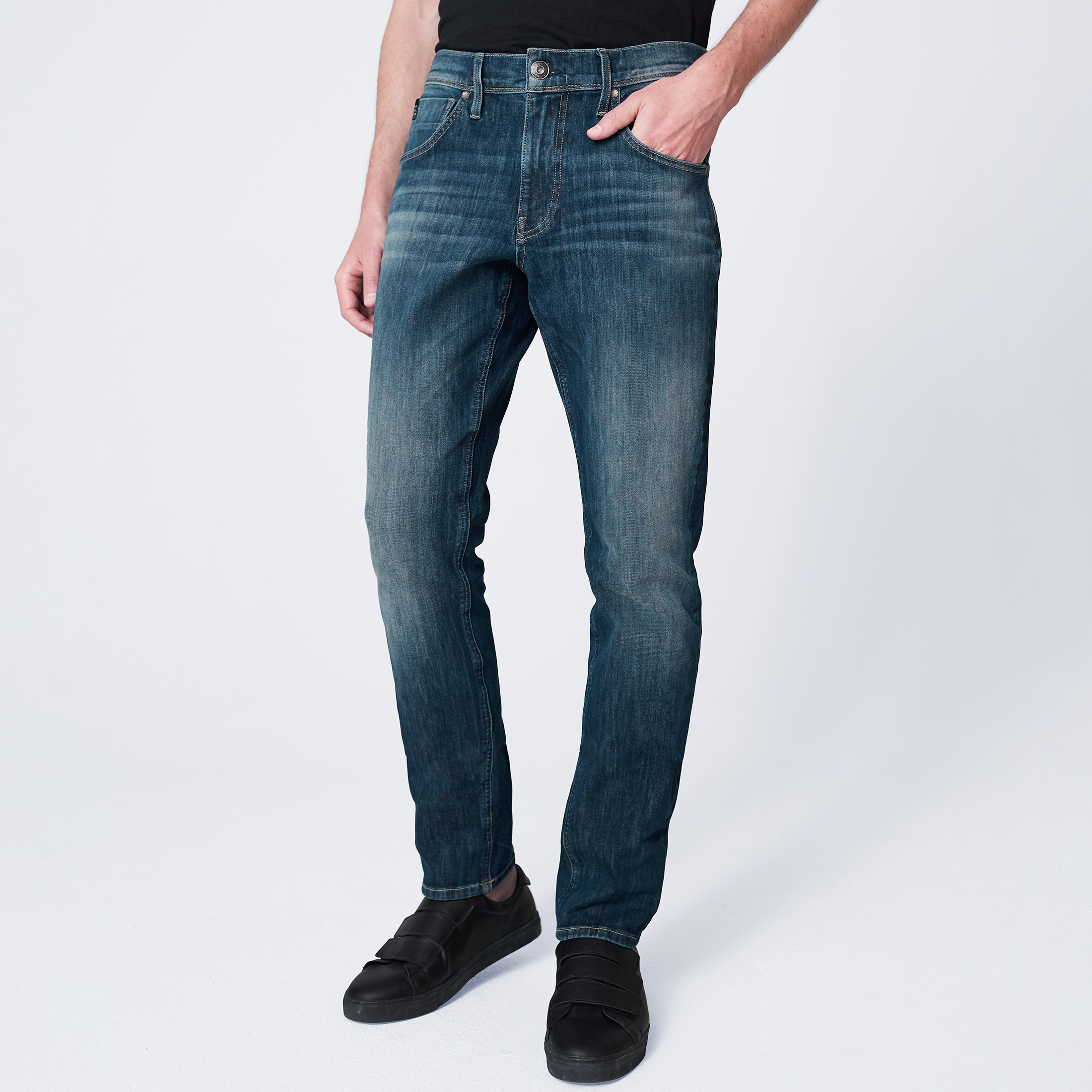 Vintage Blue Jeans CLE-VE