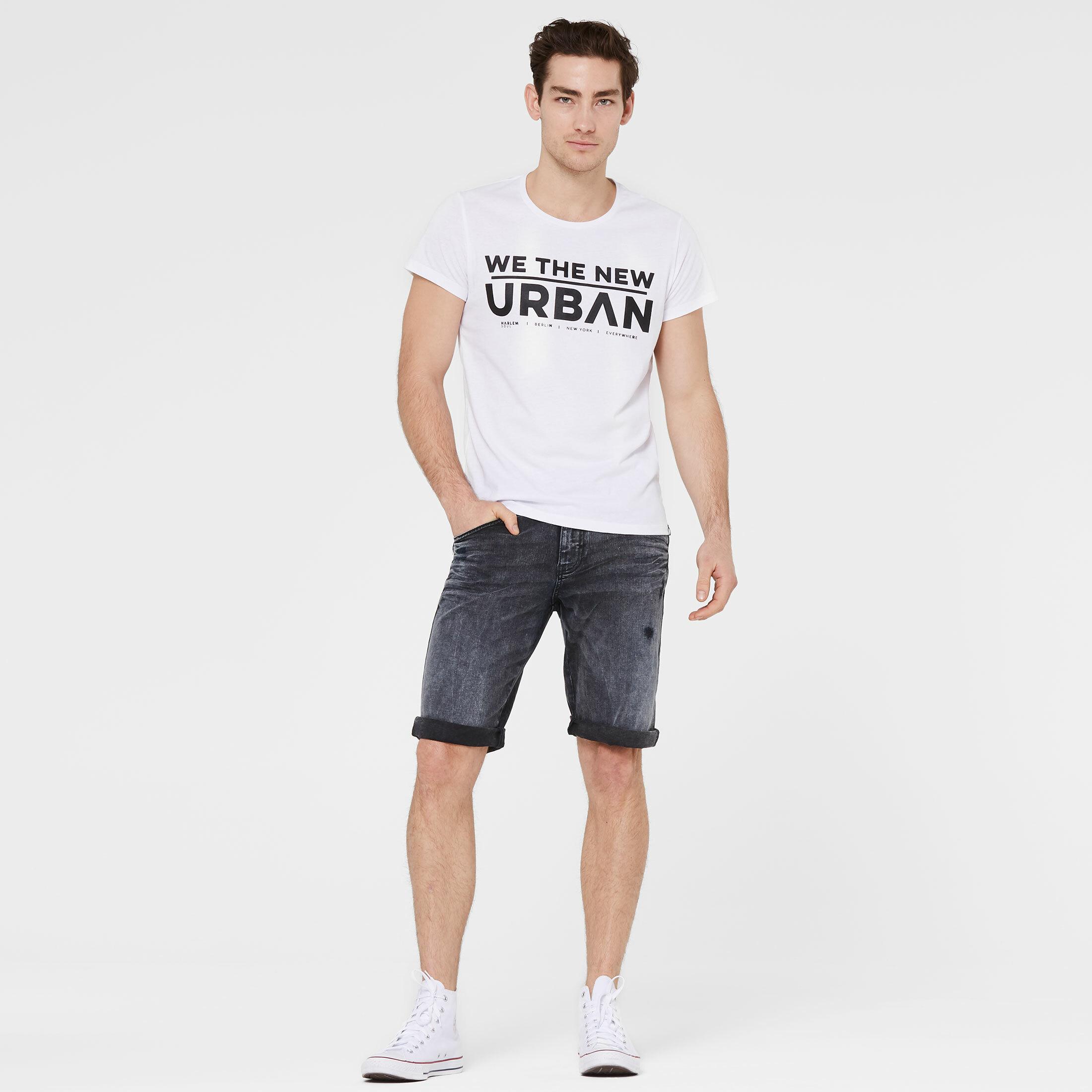 CLE-VE Skater Denim Black Used