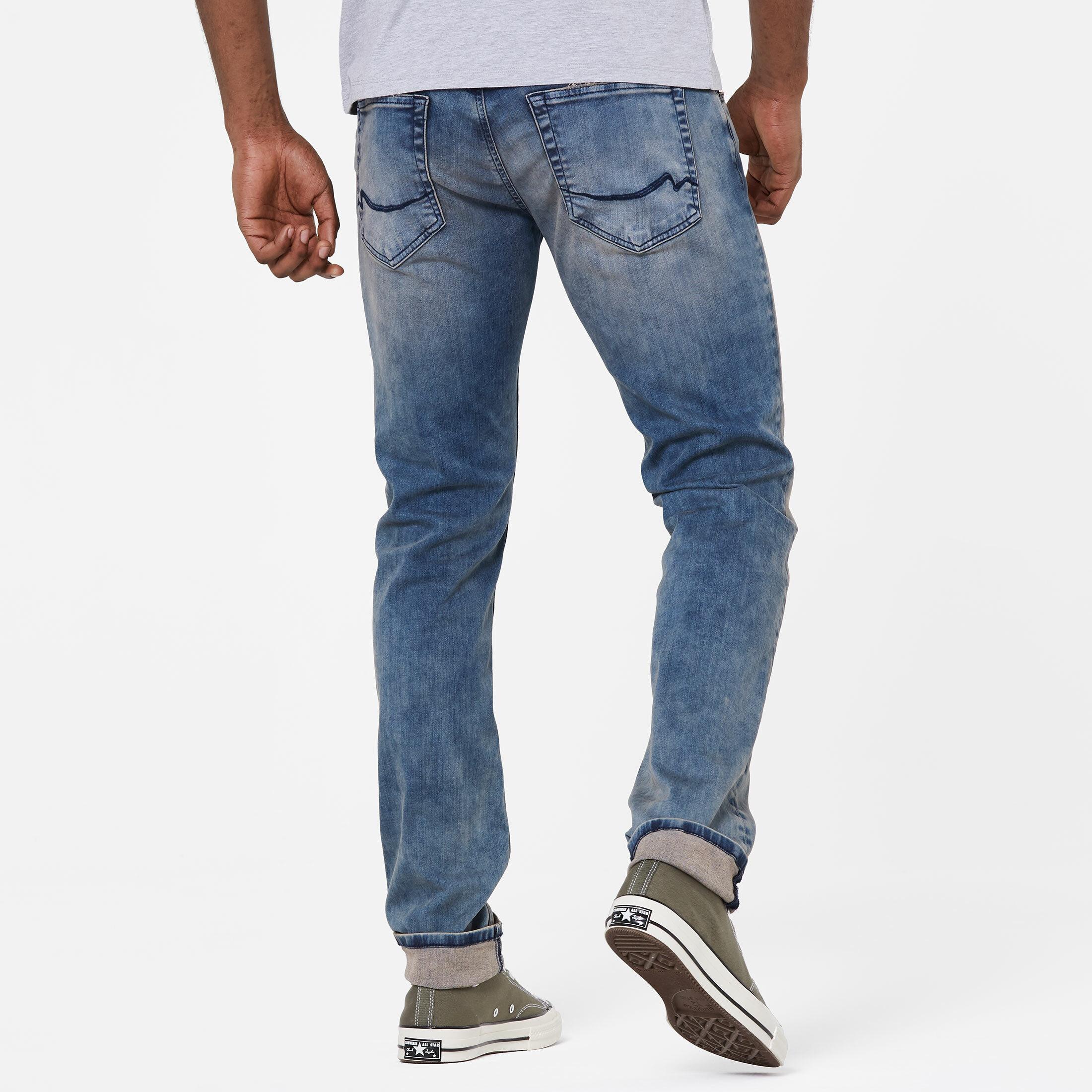 Vintage Used Jeans CLE-VE