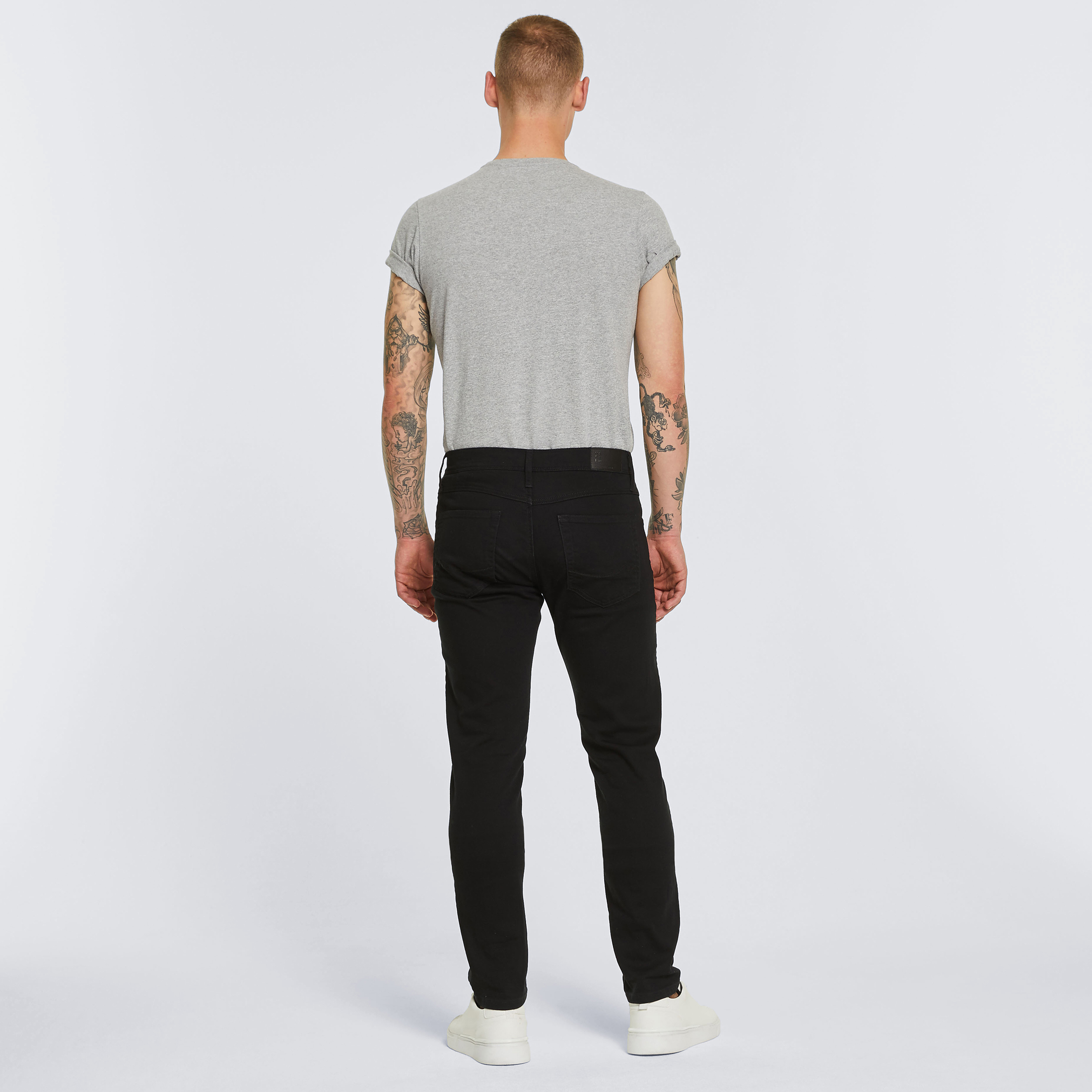 Black Jeans CLE-VE